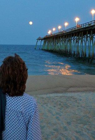 Kure Beach, Carolina del Norte: IMG_20170510_201929_large.jpg