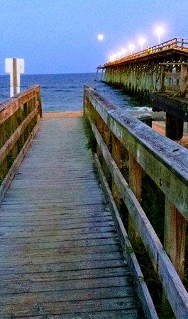 Kure Beach, Carolina del Norte: IMG_20170510_202207_large.jpg