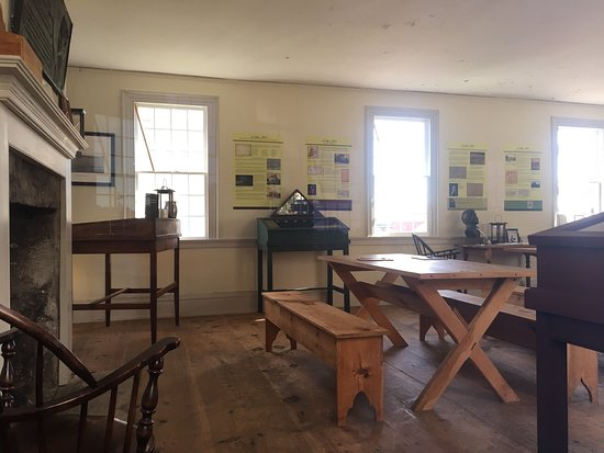 Nathan Hale Schoolhouse : photo2.jpg