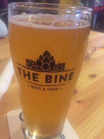 Bothell, WA: The Bine