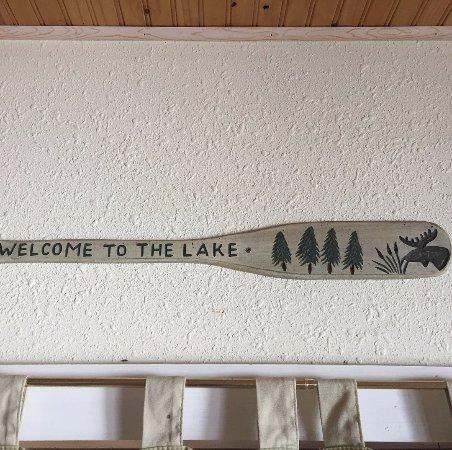 Silverlake, WA: Cabin 7