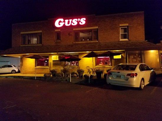 Gus's Restaurant & Tavern: 20171006_192550_large.jpg