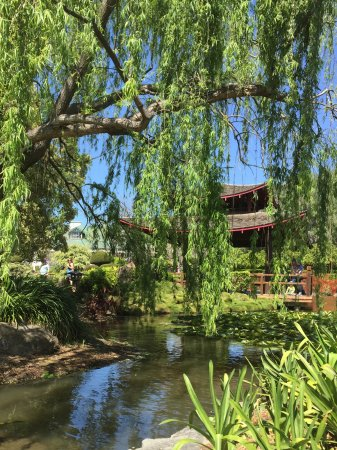 Hunter Valley Gardens: Japanese Inspired Garden