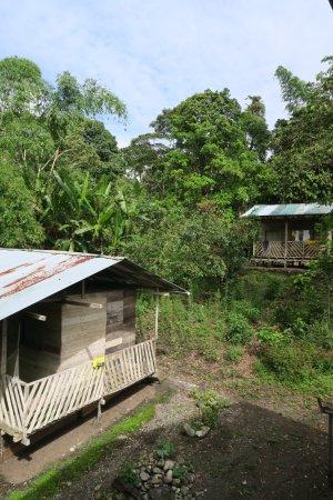 Tena, Ekuador: Cabañas