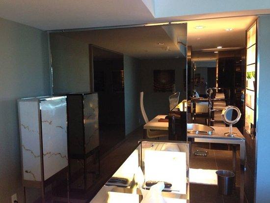 SLS Hotel, A Luxury Collection Hotel, Beverly Hills : הכי שווהבla