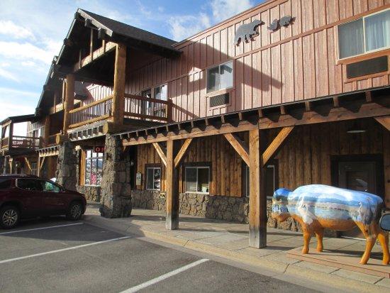 Three Bear Lodge 사진