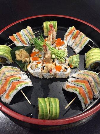 Subiaco, Australia: Zen Japanese Restaurant