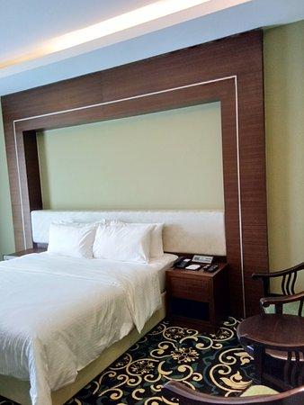 Mudzaffar Hotel Melaka