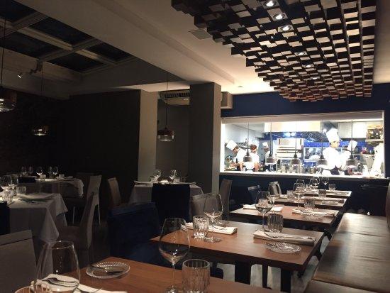 Risultati immagini per Evvai restaurant san paolo
