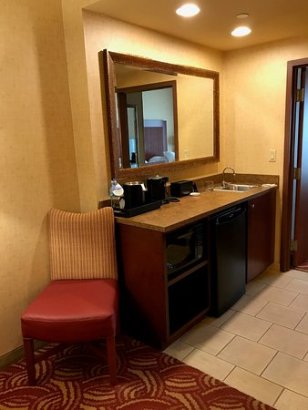 Embassy Suites by Hilton San Marcos - Hotel, Spa & Conference Center Picture