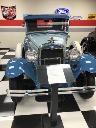 Martin Auto Museum Phoenix Aktuelle 2018 Lohnt es sich