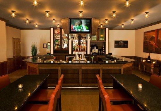 Redmond, WA: SEAR - Fire Inspired American – Bar
