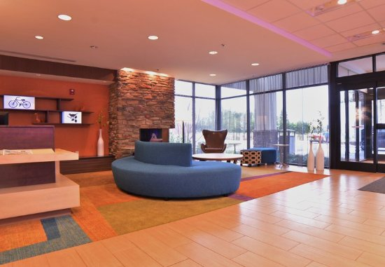 Dunn, Carolina del Norte: Lobby
