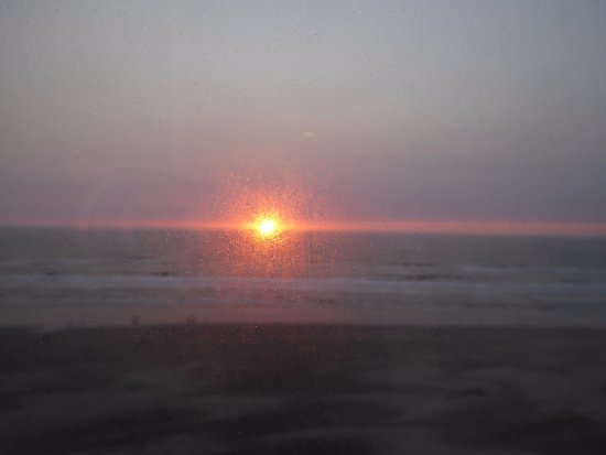 Shilo Inn Suites Hotel - Newport : Sunset