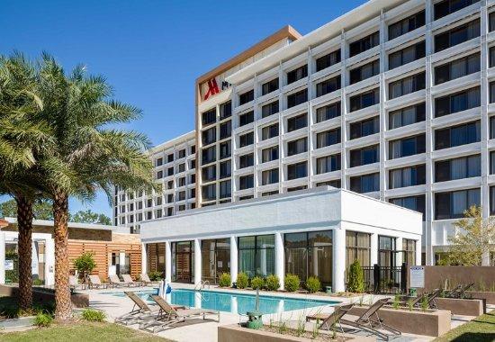 Marriott Hotels In Charleston Sc On The Beach