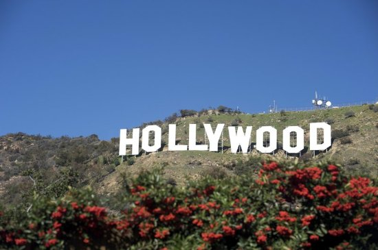 Hilton Los Angeles Airport: Go and discover the Hollywood sign