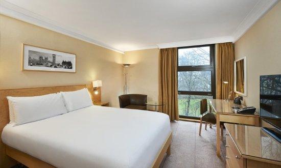 Hilton London Kensington: Standard Double