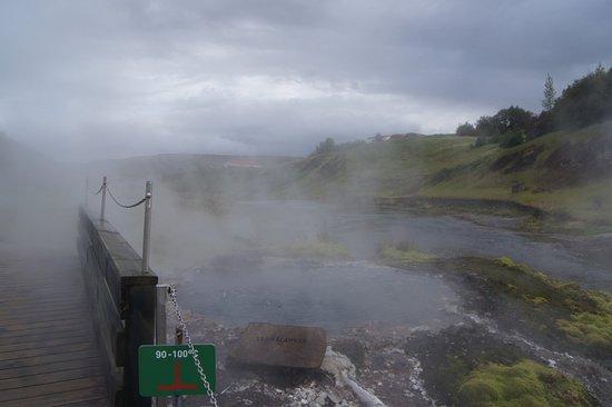Fludir, Ισλανδία: photo7.jpg