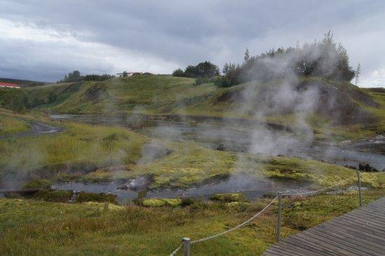 Fludir, Ισλανδία: photo8.jpg