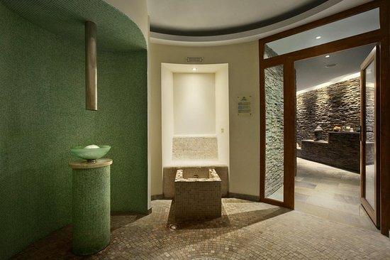 Hilton Sa Torre Mallorca: Spa