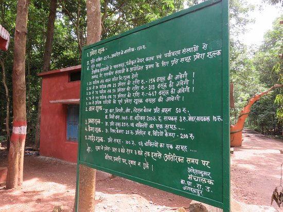 a summary on bastar district The ofs was open for only non-retail investors today, while on january 10, 2018, it will be available for both retail and non-retail investors who.