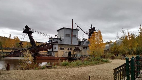 Gold dredge 8 picture of gold dredge 8 fairbanks tripadvisor gold dredge 8 gold dredge 8 sciox Images
