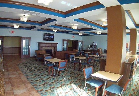 Wolfforth, TX: Restaurant