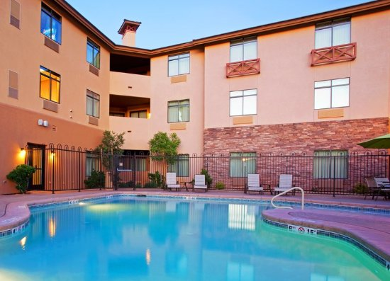Holiday Inn Express Hotel Suites Washington Updated 2017 Reviews Price Comparison Ut