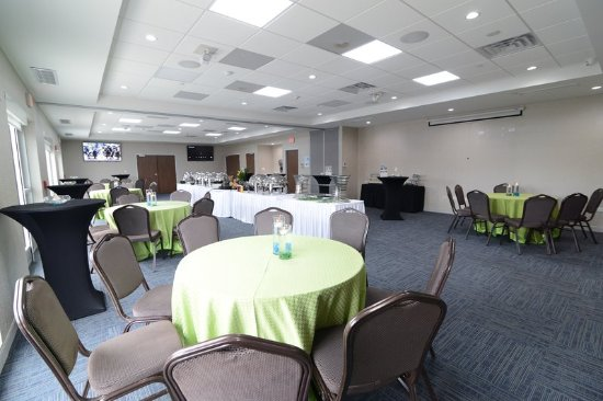 Niles, IL: Meeting Room