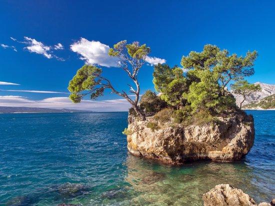 Le Meridien Lav Split: Local area - coast