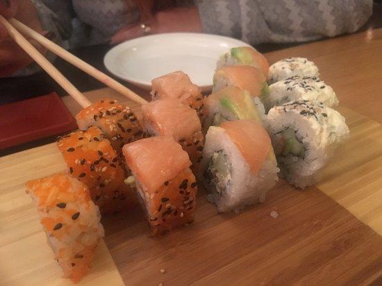 Matsuri Restaurante Japones : photo0.jpg
