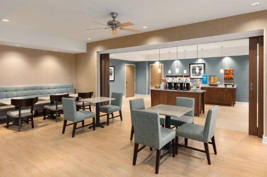 Bartow, Flórida: Breakfast Seating Area