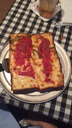 Buddy's Pizza-Detroit