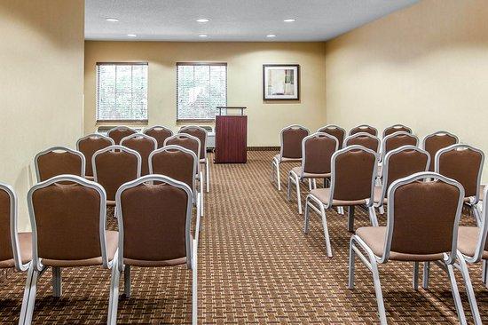 Upper Marlboro, MD: Meeting room