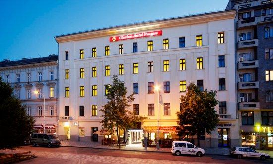 Clarion hotel prague city praha arvostelut sek for Hotel galileo prague tripadvisor