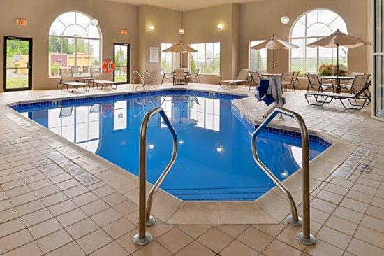 Saint Marys, PA: Indoor Pool
