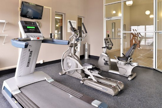 Saint Marys, PA: Fitness Center