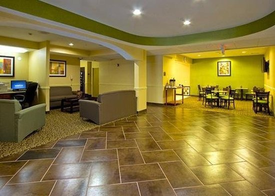 Absecon, نيو جيرسي: Lobby (OpenTravel Alliance - Lobby view)