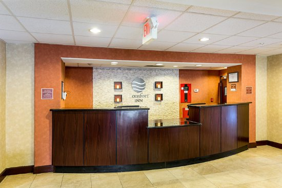 Orange, TX: Front Desk