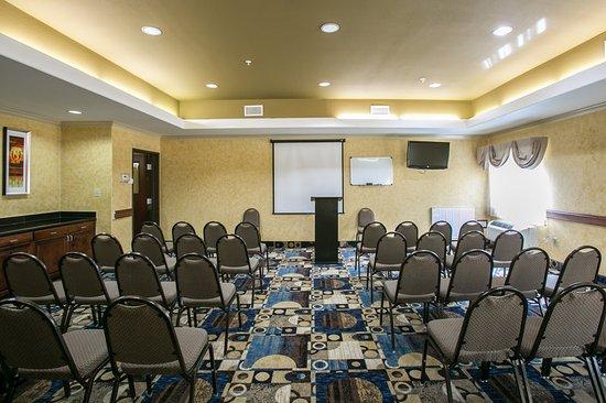 Sleep Inn & Suites: Txc Meeting