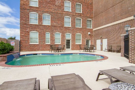 Liberty Hotel, an Ascend Collection hotel : Pool