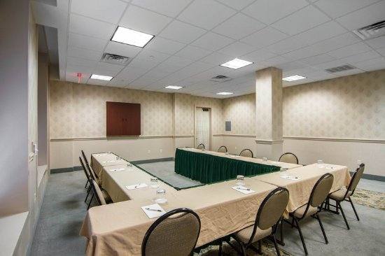 Liberty Hotel, an Ascend Collection hotel : Meeting Room