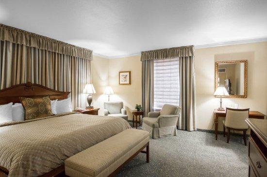 คลีเบิร์น, เท็กซัส: Guest Room