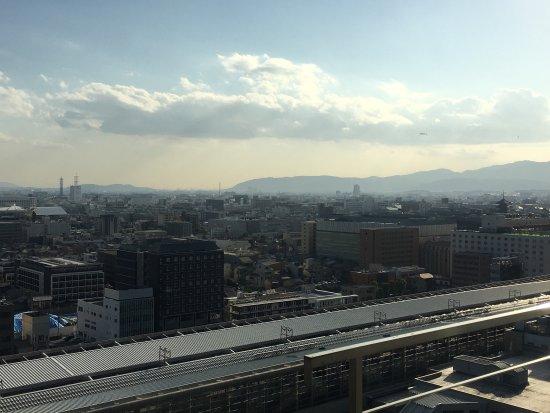 Hotel Granvia Kyoto: photo1.jpg