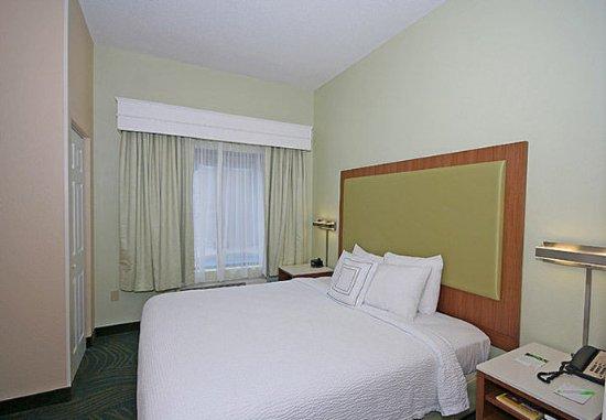 Newnan, Geórgia: King Suite