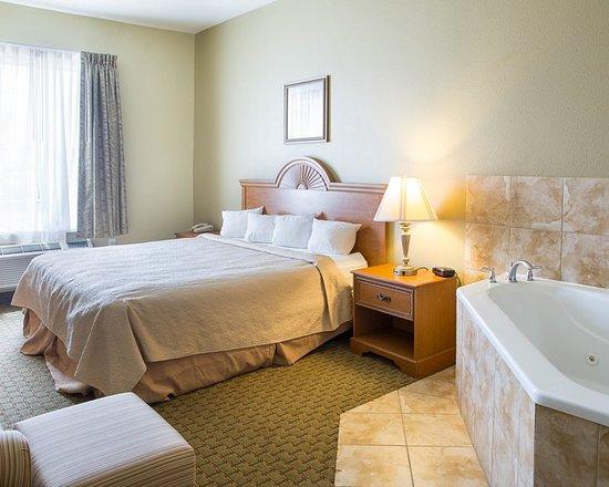 Quality inn suites la porte tx hotel anmeldelser for Quality inn la porte tx