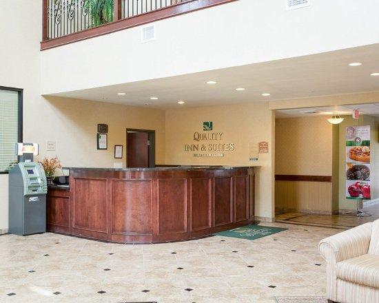 Quality inn suites bewertungen fotos preisvergleich for Hotels in la porte tx