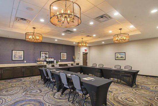 Colleyville, Teksas: Meeting Room with Catering