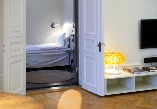 Nobis Hotel: Nobis Suite