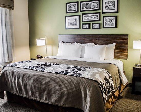 Sleep Inn & Suites: Miscellaneous